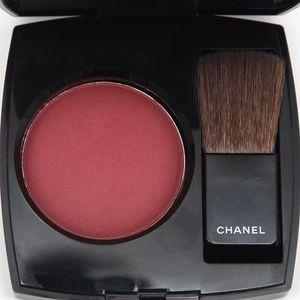 CHANEL Powder Blush ROUGE PROFOND 320